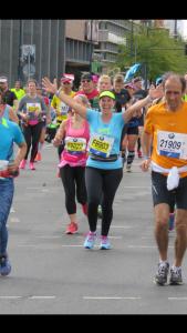Inge maraton